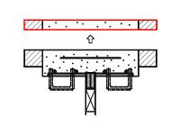 2.表層舗装撤去 イメージ図